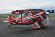 Pitts Special S-1C G-BOZS