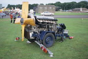 Rolls Royce Merlin Engine