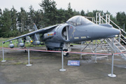 Harrier GR7 Mock-Up