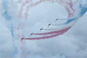 "The Red Arrows: ""The Twizzle"""