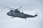 Sea King HAR3 ZA105