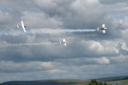 Swift Aerobatic Display Team