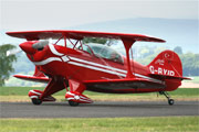 Pitts Special S-2A G-BYIP
