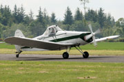 Piper Pawnee PA-25-235 G-BDPJ
