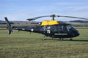 Eurocopter AS-350BB Squirrel HT1 ZJ272