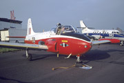 Hunting Percival Jet Provost T.Mk3A G-BVEZ