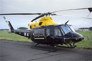 Bell 412EP Griffin HT1 ZJ234