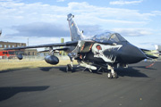 "Panavia Tornado IDS 4649 ""Flying Monsters"""