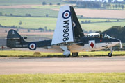 "Hawker Sea Hawk FGA6 WV908 ""Ace of Diamonds"""