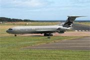 "Vickers VC10 C1K XR808 ""95 Years Of 101 Squadron"""