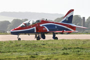 "Hawk T1/A XX230 ""RAF Benevolent Fund"""