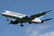 Thomas Cook Airlines Boeing 757-2Y0 G-FCLJ