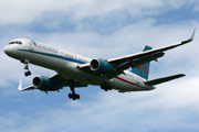 First Choice/Thomson Airways Boeing 757-28A G-OOBA